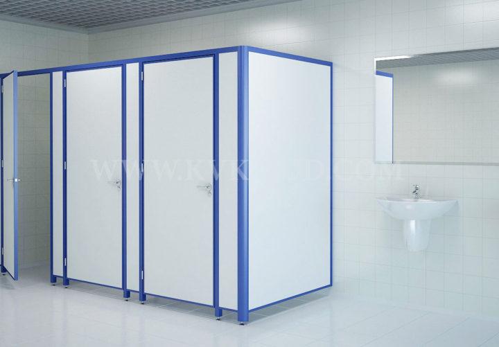 Туалетні перегородки