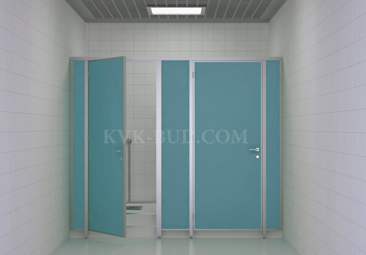 Standard partition sizes