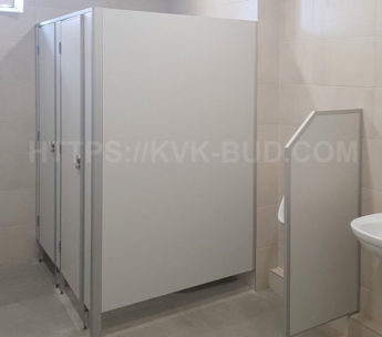 Toilet Partitions for School
