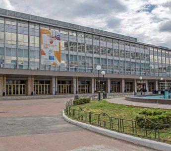 Palace of Sports