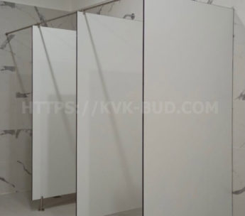 Shower Partitions HPL Odesa